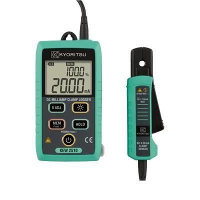 日本共立 钳形电流表  KEW2510