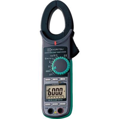 日本共立 钳形电流表 KEW 2046R