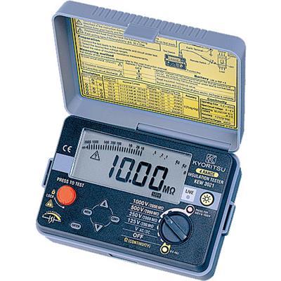 日本共立 绝缘电阻测试仪 KEW 3023