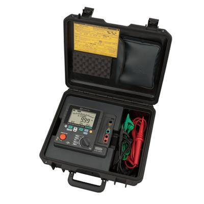 日本共立 绝缘电阻测试仪 KEW 3127
