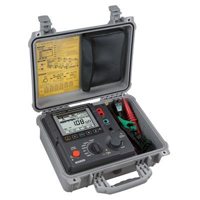 日本共立 绝缘电阻测试仪 KEW 3128