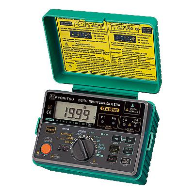 日本共立 多功能测试仪 MODEL 6010B