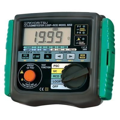 日本共立 多功能测试仪 MODEL 6050