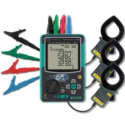日本共立 电能质量分析仪 KEW 6305