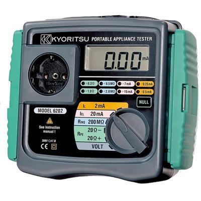 日本共立 安规测试仪 MODEL 6202