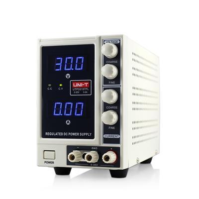 优利德 直流稳压电源 UTP3315TFL