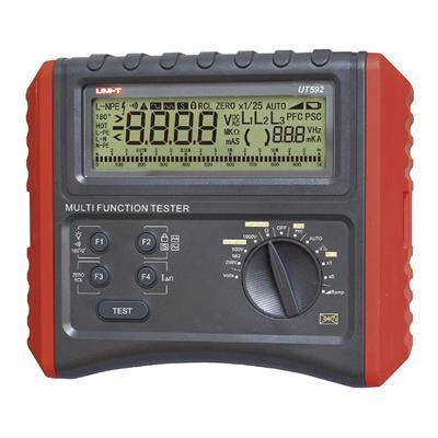 优利德  电气综合测试仪  UT591