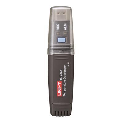 优利德  USB数据记录仪   UT330A