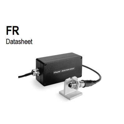 美国雷泰 红外测温仪 FR1A/B/C SF001  500~2500℃