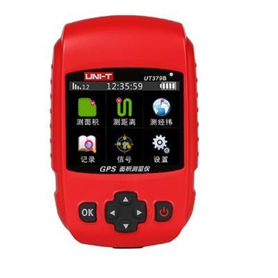优利德    GPS测亩仪   UT379B