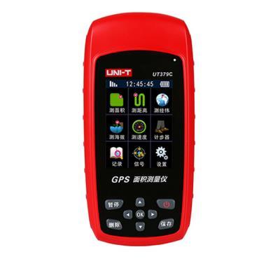 优利德   GPS测亩仪   UT379C