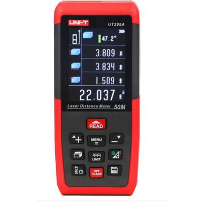 优利德 手持式激光测距仪  UT395B