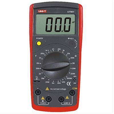 优利德  阻件测试工具   UT602