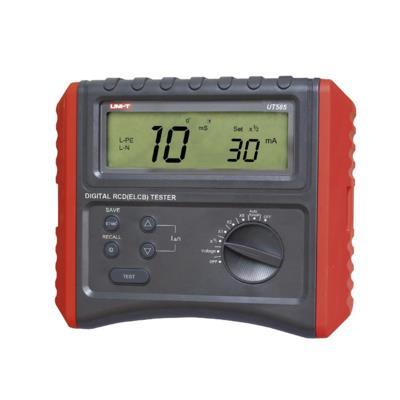 优利德  漏电保护开关测试仪  UT585