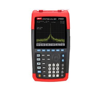 优利德  手持式频谱分析仪  UTS1020