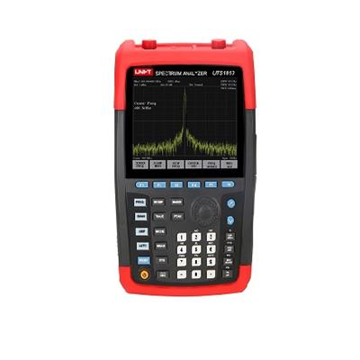 优利德 手持式频谱分析仪 UTS1010