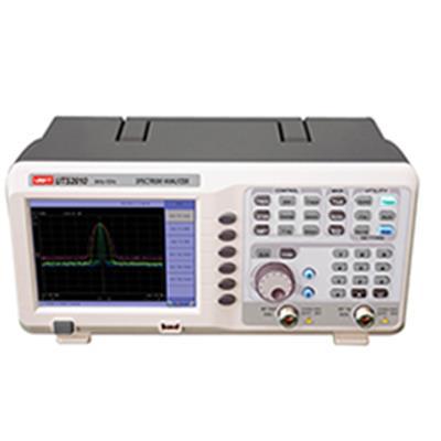 优利德  频谱分析仪  UTS2010