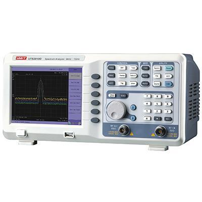 优利德   频谱分析仪  UTS2010D