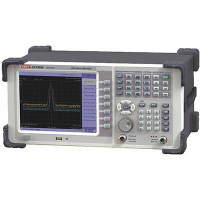 优利德  频谱分析仪  UTS3030