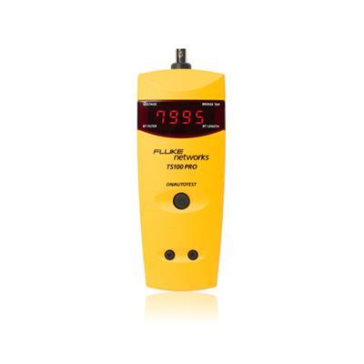 福禄克(FLUKE) TS100-PRO-BT-TDR TS100 PRO 电缆故障定位仪