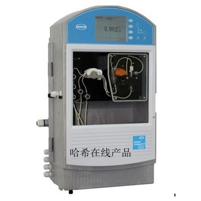 美国哈希 HACH 氨氮分析仪 Amtax CompactII