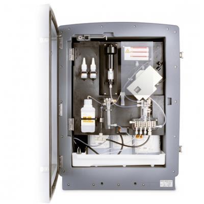 美国哈希 HACH 氨氮分析仪 Amtax sc