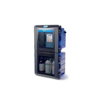 美国哈希 HACH 氨/一氯胺分析仪 5500sc AMC