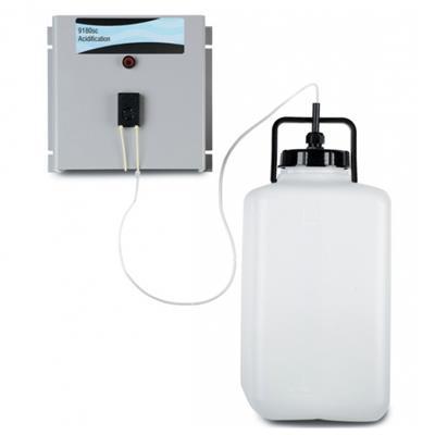 美国哈希 HACH 二氧化氯分析仪 9187sc