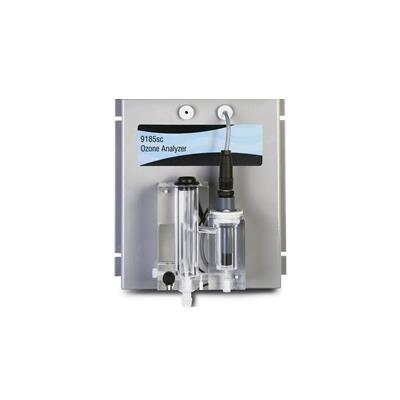 美国哈希 HACH 臭氧分析仪 9185 sc