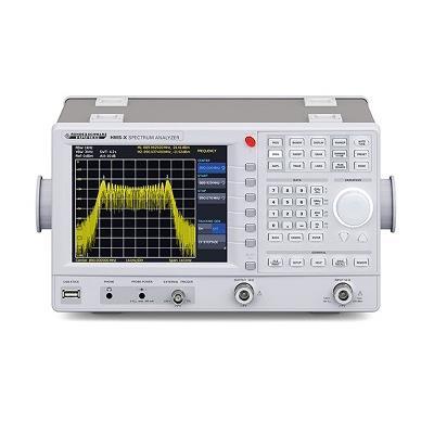 罗德与施瓦茨RS 频谱分析仪 HMS-X