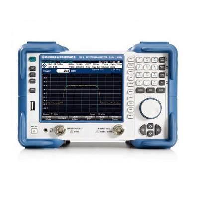 罗德与施瓦茨RS 频谱分析仪 FSC