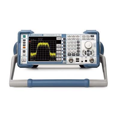 罗德与施瓦茨RS 信号分析仪 FSL