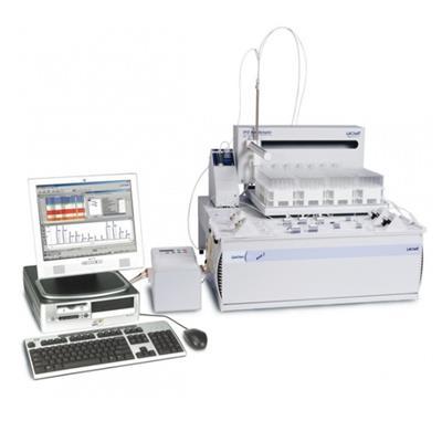 美国哈希 HACH 流动注射分析系统 Quickchem 8500