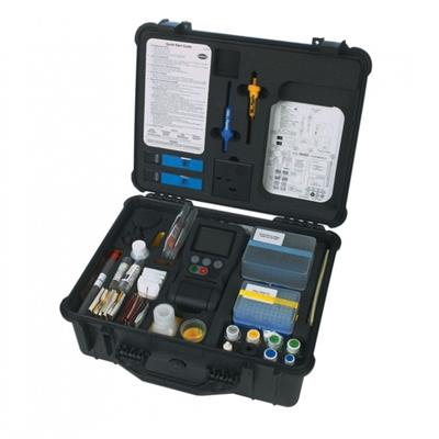 美国哈希 HACH 便携式水质毒性分析仪(发光细菌法) Eclox TM/2887000+LCW490+LCK491