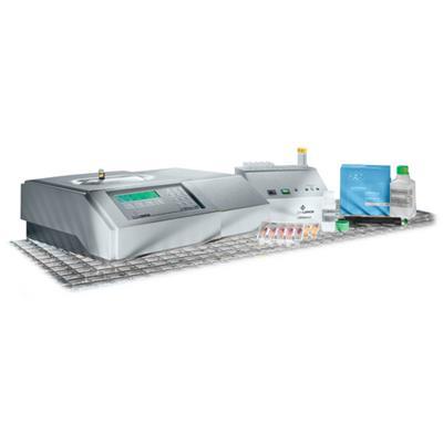 美国哈希 HACH 生物毒性测试仪 LUMIStox300