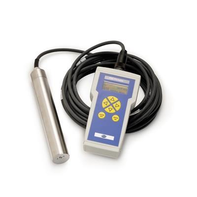 美国哈希 HACH 便携式浊度、悬浮物和污泥界面监测仪 TSS Portable/LXV322.99.00002