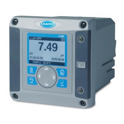 美国哈希 HACH 通用型控制器 sc200
