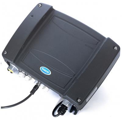 美国哈希 HACH 多参数通用控制器 SC1000
