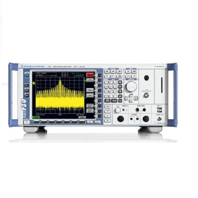 罗德与施瓦茨RS 频谱分析仪 FSU