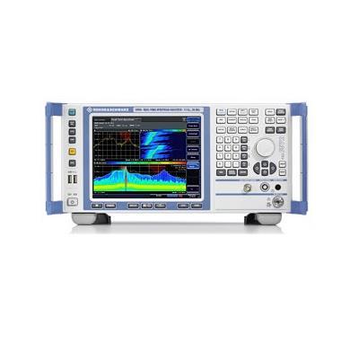 罗德与施瓦茨RS 实时频谱分析仪 FSVR