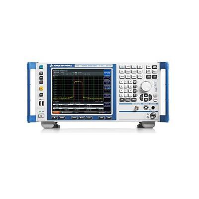罗德与施瓦茨RS 信号分析仪 FSV