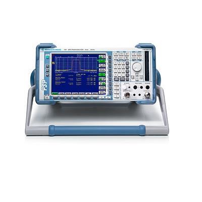 罗德与施瓦茨RS  频谱分析仪 FSP