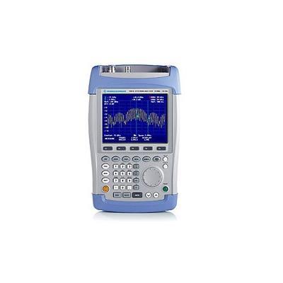 罗德与施瓦茨RS 手持式频谱仪 FSH3/18