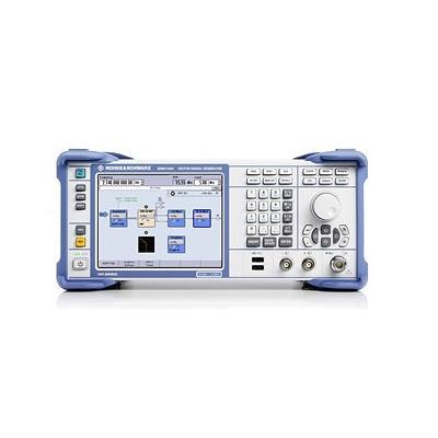 罗德与施瓦茨RS 矢量信号发生器 SMBV100A