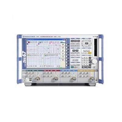 罗德与施瓦茨RS 矢量网络分析仪 ZVA