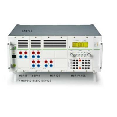 直流电源/电子负载MSP KonStanter 64D