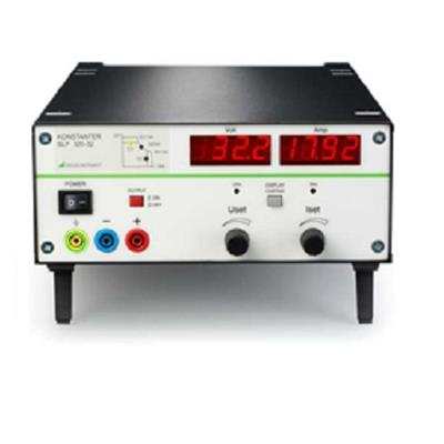 直流电源/电子负载SLP Konstanter 120...320