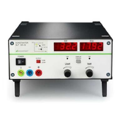 直流电源/电子负载LSP 32K Konstanter