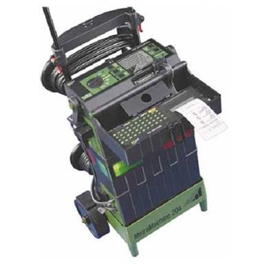 电气安规测试仪MetraMachine ❘ 204 / 2,5+ MetraMachine ❘ 439 / 5,4+