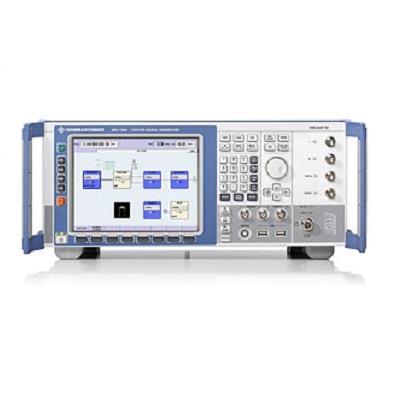 罗德与施瓦茨RS 矢量信号发生器 SMJ100A